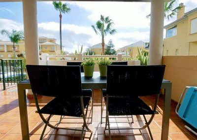 1 bed apartment for sale in cabopino