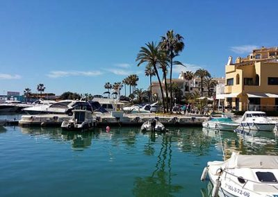 Properties for sale in Cabopino