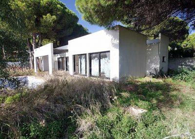 villa for sale in Cabopino Marbella