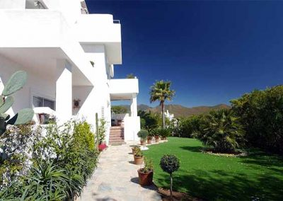 apartment for sale in La Mairena Marbella