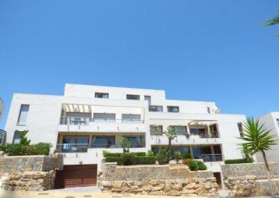 apartment for sale in Altos de Los Monteros Marbella