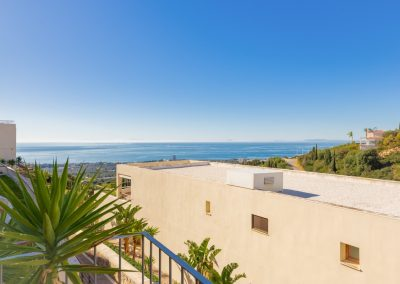 apartment for sale in Lomas de Los Monteros