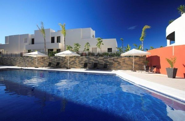 Sea View apartment for sale in Los Monteros