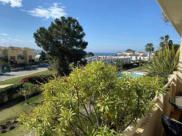 2 bedroom apartment in cabopino for sale