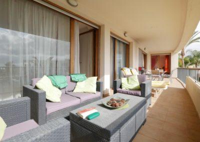 ground floor apartment for sale in Los Monteros