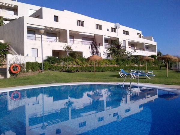 Los Monteros apartment for sale