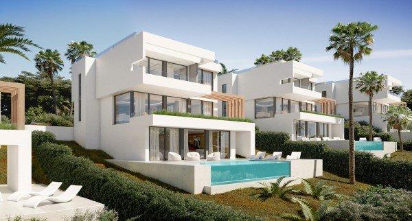 Villas for sale in La cala