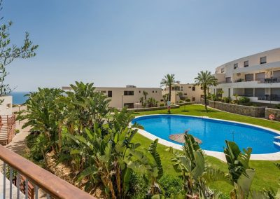 penthouse for sale in Los Monteros