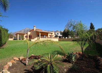 Bargain Villa for Sale In Marbella