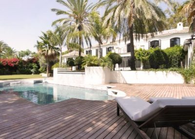 Properties for Sale in Guadalmina Baja
