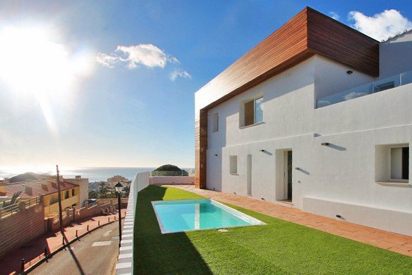Villa for sale in torreblanca