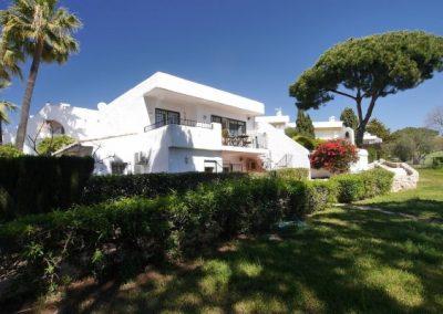 Villa for sale in Cabopino