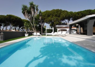 Villas for sale in Costa del Sol