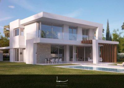 Villa for Sale in Santa Clara Golf Marbella