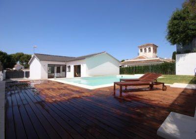 villa for sale in artola cabopino