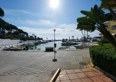 Apartment for sale in puerto cabopino