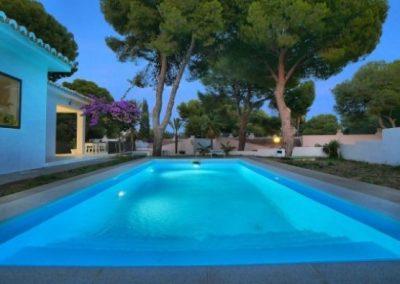 Properties for sale in Calahonda