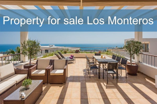 property for sale los monteros