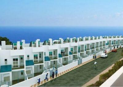 Properties for sale in Benalmadena