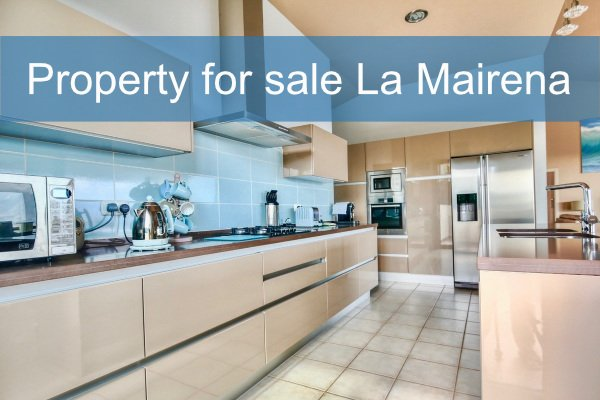 property la mairena for sale