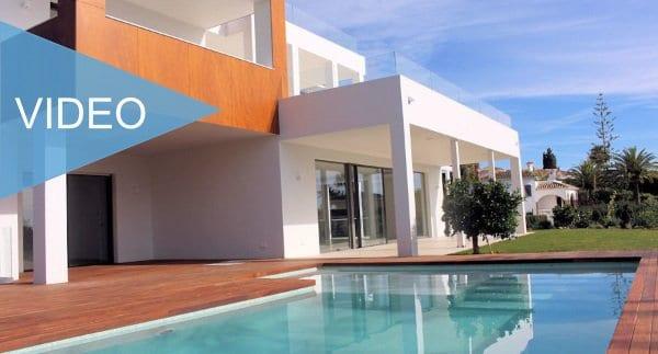 villa for sale elviria