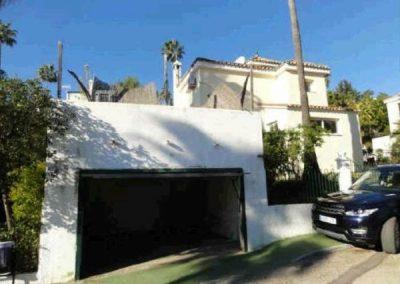 Bank Repossession Villa for sale in Marbella