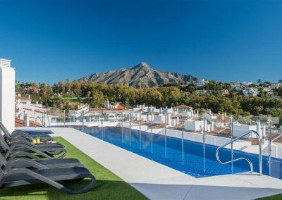 Properties for sale in La Campana