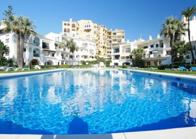 2 bedroom apartment for sale in Puerto Cabopino