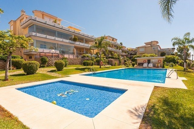 new apartments & penthouses for sale Cabopino