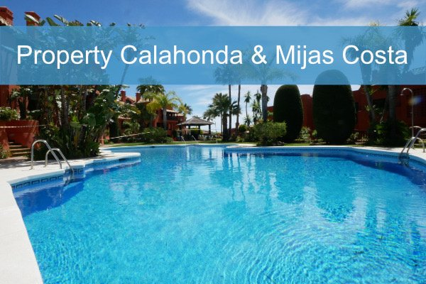 property for sale calahonda