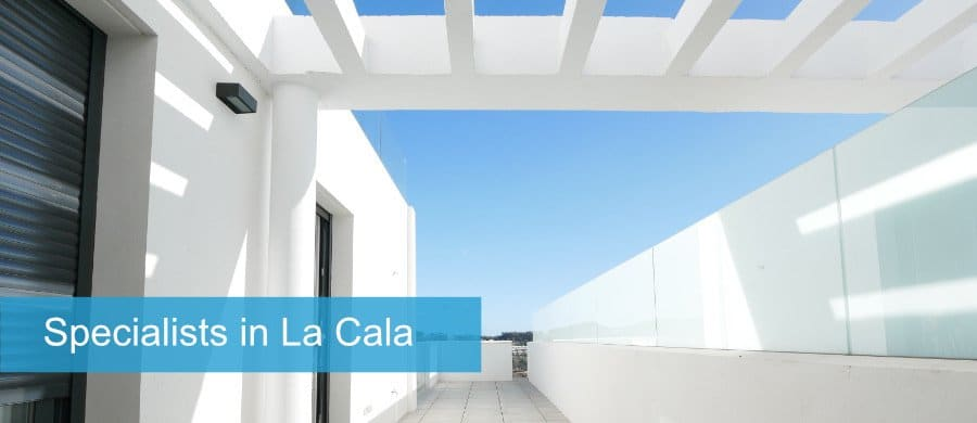 properties for sale la cala